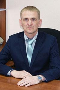 Исаев Роман Федорович